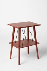 Crosley Manchester Stand At Urban Outfitters