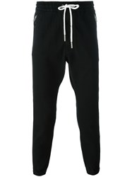 Diesel 'P Black Sporty' Track Pants