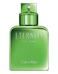 Calvin Klein Eternity Holiday Limited Edition Eau De Toilette 3.4 Oz. No Color