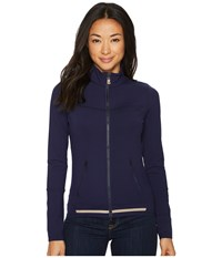 Bogner Fire And Ice Katelyn Ink Clothing Navy
