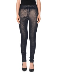 Jijil Leggings Dark Blue
