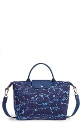 Longchamp Medium Le Pliage Neo Fantasie Tote