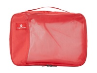 Eagle Creek Pack It Clean Dirty Cube Red Fire Bags