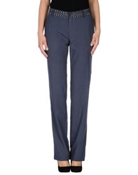 B.Young Trousers Casual Trousers Women