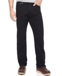 Nautica Jeans Edv Relaxed Fit Black Wash Navy
