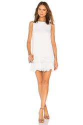 Bailey 44 Frankincense Dress White