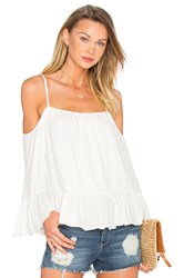 Lovers Friends Maison Top White