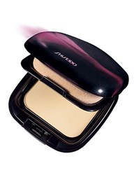Shiseido Perfect Smoothing Compact Case No Color