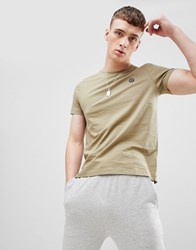 Henri Lloyd Radar T Shirt In Green