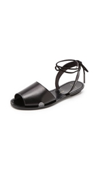 Maiyet Desert Sandals Black