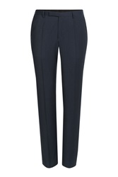 Baldessarini Wool Trousers Blue