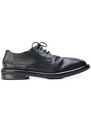 Marsell Classic Derbies Men Leather 41 Black