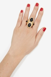 Nasty Gal Baroque And Roll Ring