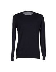 Scaglione Knitwear Jumpers Men Blue
