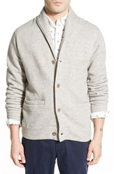 Men's Bonobos Shawl Collar Cardigan