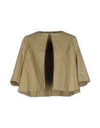 Laviniaturra Suits And Jackets Blazers Women Green