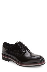 Kenneth Cole Men's New York Think Out Loud Plain Toe Derby