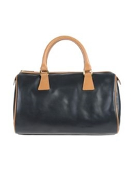 I Santi Handbags Dark Blue