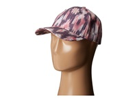 San Diego Hat Company Cth4085 Ikat Print Ball Cap W Leather Back Ikat Caps Multi