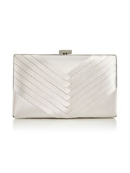 Jacques Vert Pleated Point Bag