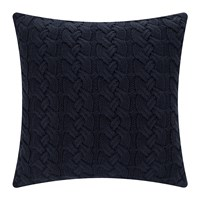 Tommy Hilfiger The American Classic Cushion 40X40cm Navy