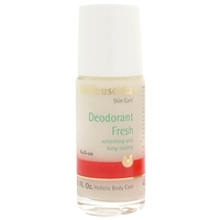 Dr. Hauschka Skin Care Dr Hauschka Deodorant Fresh Roll On 50Ml