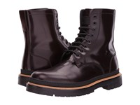 Burberry William Boot Bordeaux Boots Burgundy
