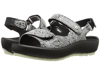 Wolky Rio Off White Women's Sandals
