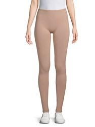 Valentino Solid Everyday Leggings Vuoto