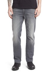 Men's Fidelity Denim 'Jimmy' Slim Straight Leg Jeans Ice Vintage