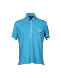 Esemplare Polo Shirts Sky Blue