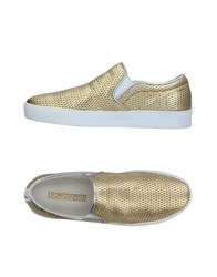 Napapijri Sneakers Gold