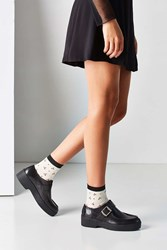 Vagabond Madelyn Moccasin Black