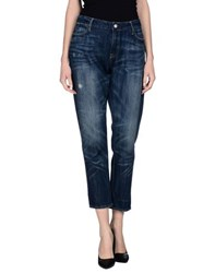 Polo Ralph Lauren Denim Denim Trousers Women