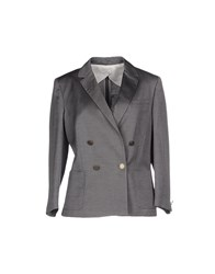 Gold Case Suits And Jackets Blazers Women Coral