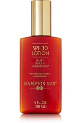 Hampton Sun Spf30 Lotion Colorless