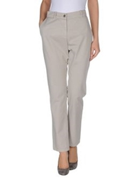 Douuod Casual Pants Lead