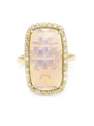 Kimberly Mcdonald Diamond Pave Opal Ring Pink And Purple