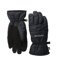 Columbia Saddle Chutes Gloves Black Ski Gloves