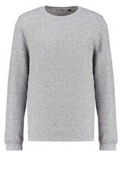 Revolution Sweatshirt Grey