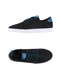Wesc Low Tops And Trainers Black