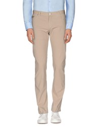 Alviero Martini 1A Classe Trousers Casual Trousers Men Beige