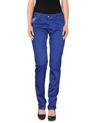 Re Hash Casual Pants Blue