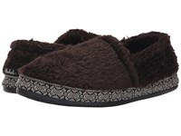 Woolrich Whitecap Java Women's Slippers Brown