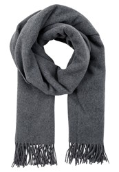Day Birger Et Mikkelsen Tender Scarf Medium Grey Melange