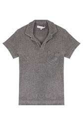 Orlebar Brown Terry Polo Shirt