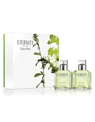 Calvin Klein Eternity For Men Father's Day Gift Set No Color