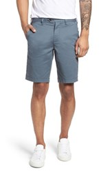 Ted Baker London Proshor Slim Fit Chino Shorts Teal