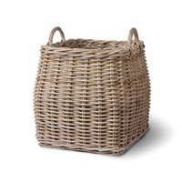 Garden Trading Tapered Log Basket