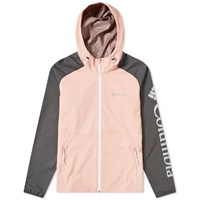 Columbia Panther Creek Soft Shell Jacket Pink